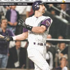 Luis Gonzalez is listed (or ranked) 3 on the list The Greatest Arizona Diamondbacks of All Time