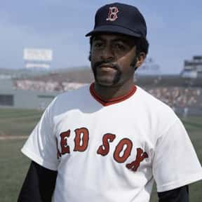 Luis Tiant is listed (or ranked) 13 on the list The Best Boston Red Sox Of All Time