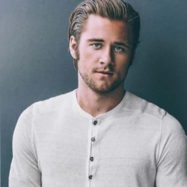 Luke Benward is listed (or ranked) 15 on the list There Are Rumors These Celebs Are Gay