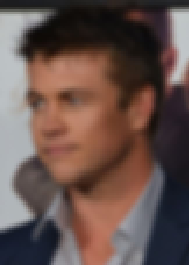 Luke Hemsworth is listed (or ranked) 2 on the list 12 Unknown Siblings From Extremely Famous Families