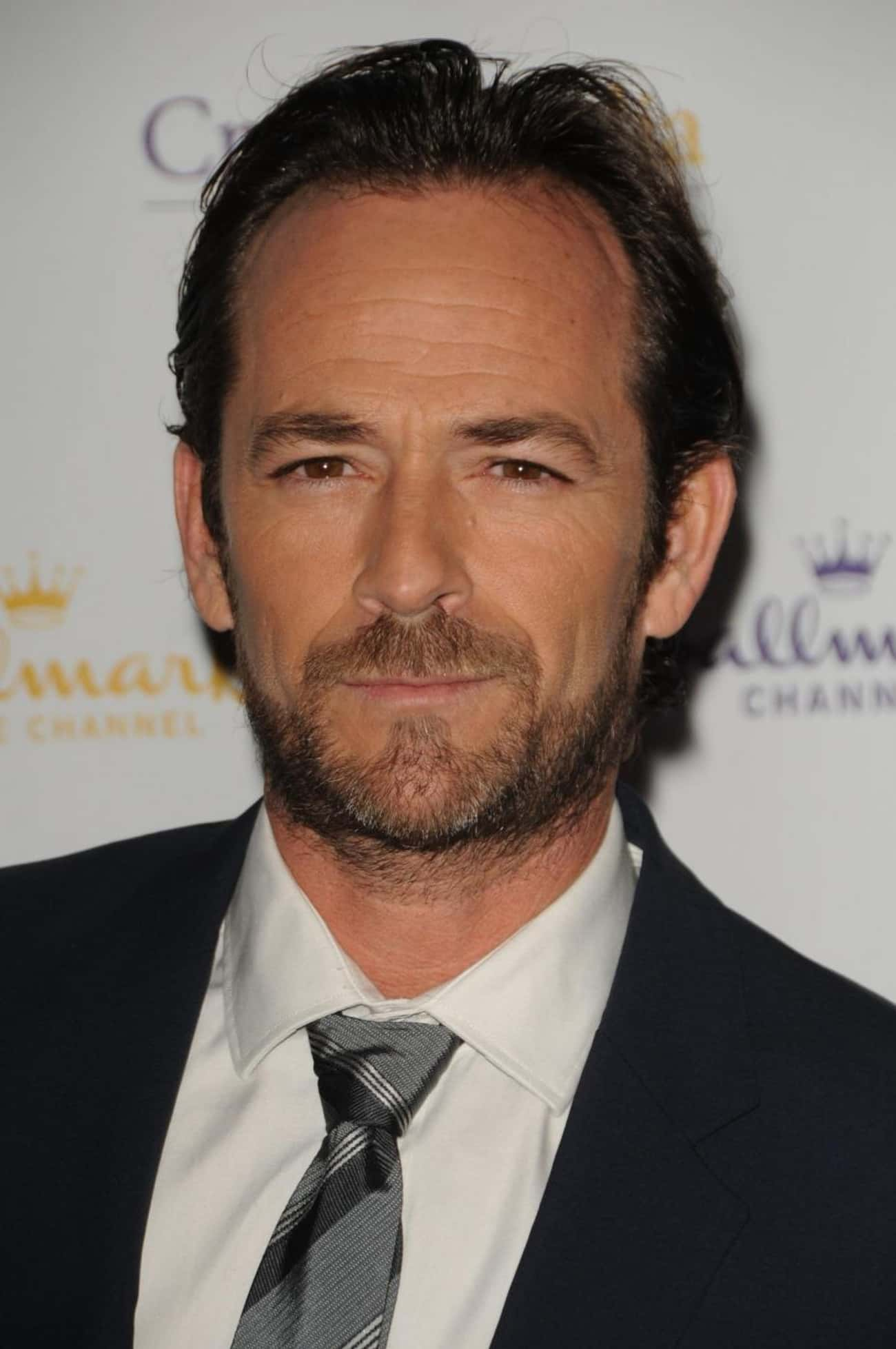 Luke Perry is listed (or ranked) 3 on the list 14 Famous Men Who Are IIIs
