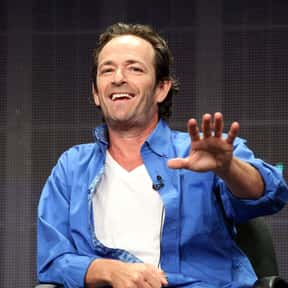 Luke Perry is listed (or ranked) 11 on the list TV Actors from Ohio
