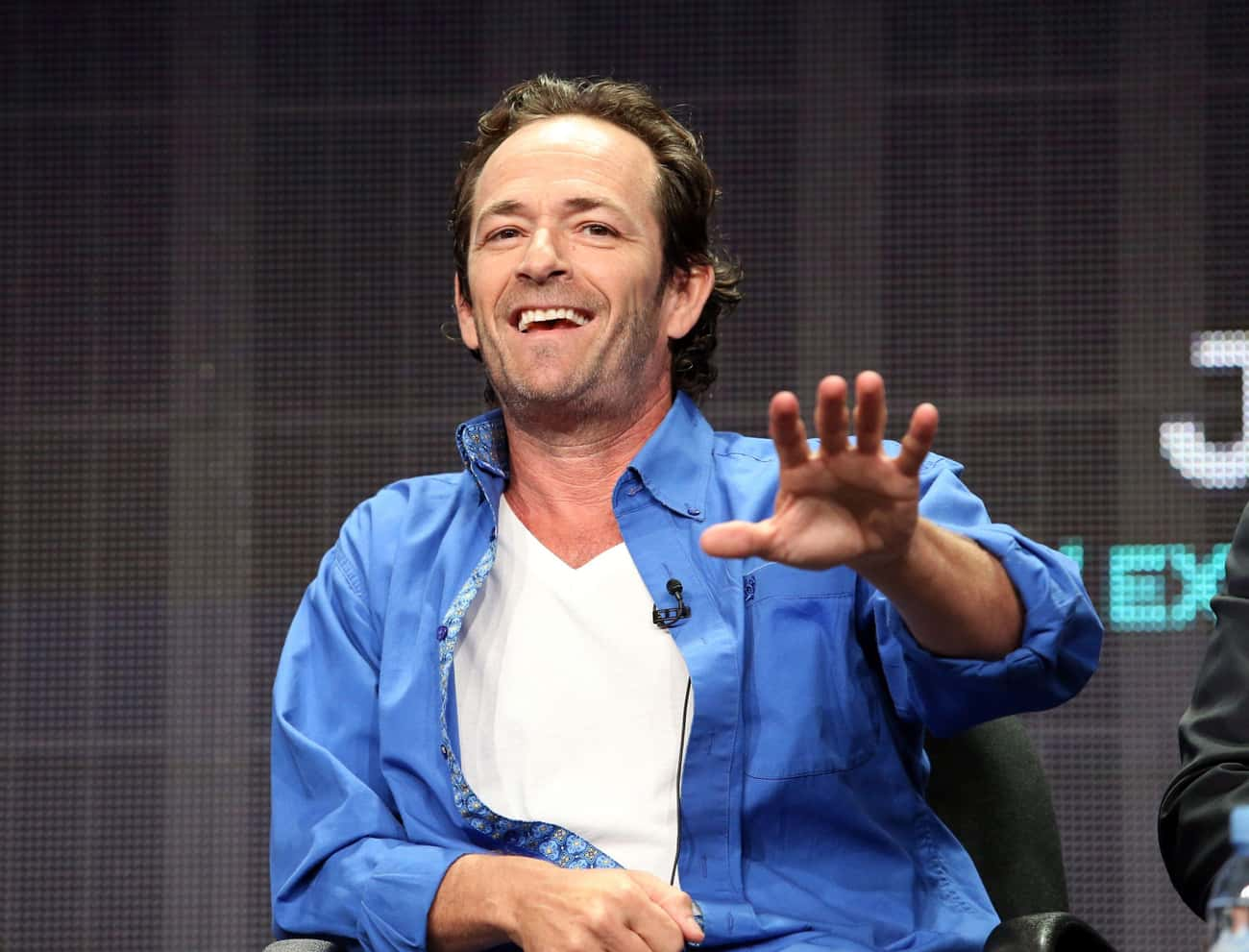 Luke Perry is listed (or ranked) 1 on the list Famous People Who Died of Stroke