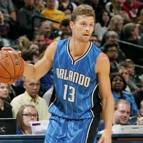 Luke Ridnour is listed (or ranked) 20 on the list The Best Oklahoma City Thunder Point Guards of All Time