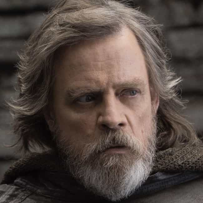 Luke Skywalker is listed (or ranked) 3 on the list The Strongest Jedi In The 'Star Wars' Universe