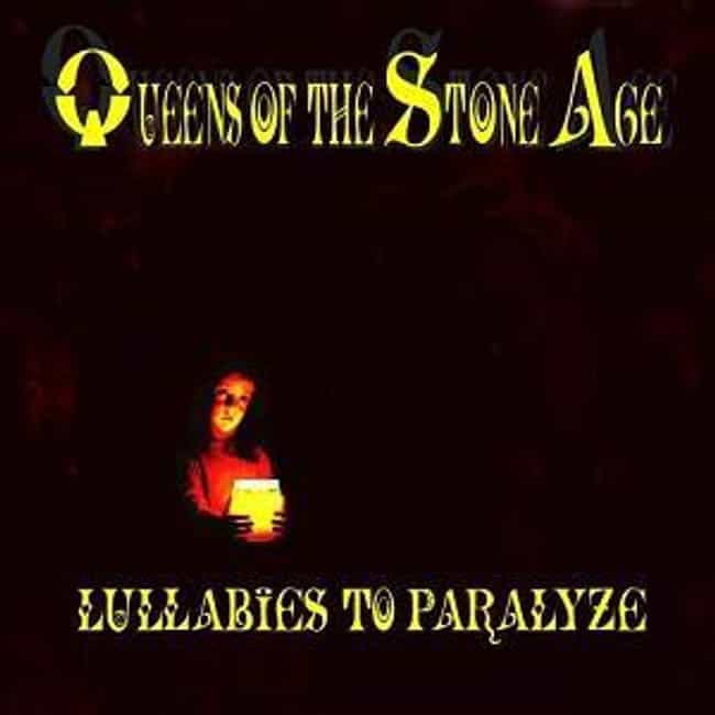 Lullabies to Paralyze is listed (or ranked) 4 on the list The Best Queens Of The Stone Age Albums