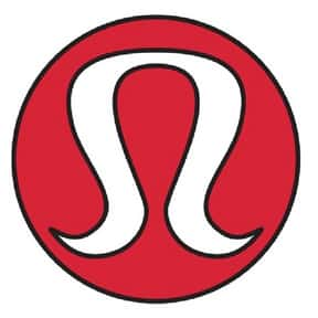 Lululemon is listed (or ranked) 5 on the list The Best Bodybuilding Clothing Brands
