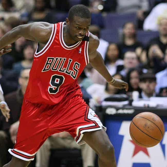 Luol Deng is listed (or ranked) 6 on the list The Best NBA Players Who Retired In 2019