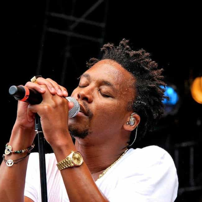 Lupe Fiasco is listed (or ranked) 9 on the list 17 Famous Musicians Who Claim to Have Seen UFOs
