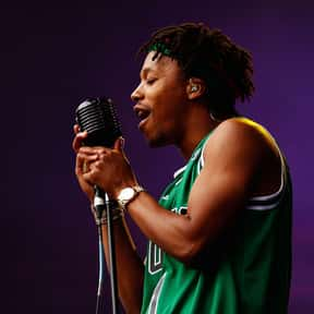 Lupe Fiasco is listed (or ranked) 11 on the list The Best Political Hip Hop Bands/Rappers