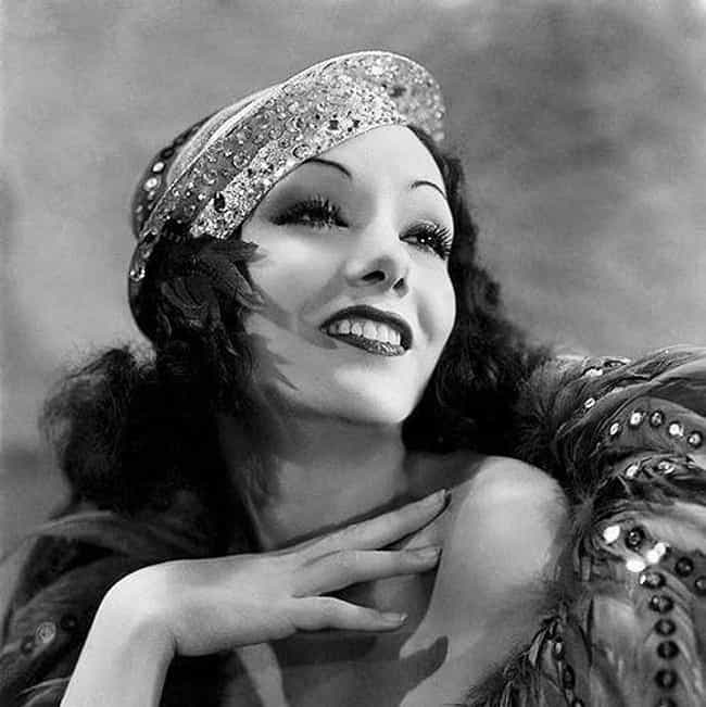 Lupe Vélez is listed (or ranked) 4 on the list Last Words Written By Famous People In Their Suicide Notes