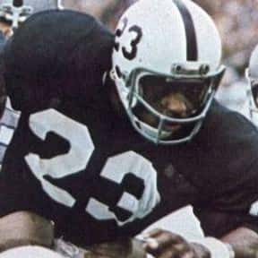 Lydell Mitchell is listed (or ranked) 7 on the list The Best Penn State Nittany Lions Running Backs of All Time