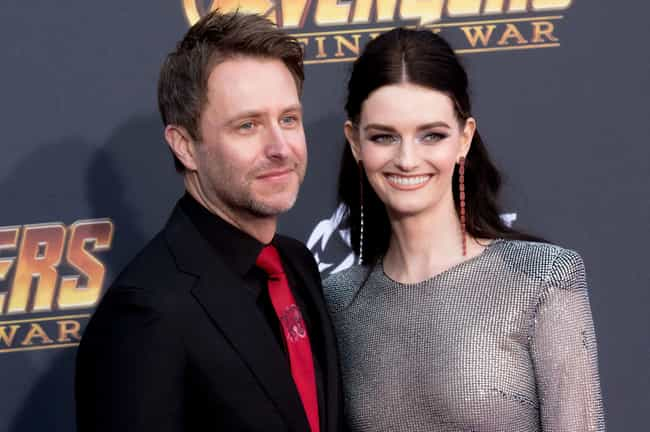 Lydia Hearst is listed (or ranked) 2 on the list Every Woman Who's Defended an Alleged Hollywood Sexual Abuser