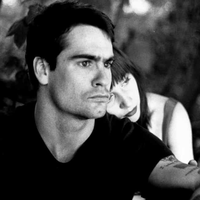 Lydia Lunch is listed (or ranked) 4 on the list Henry Rollins Loves and Hookups