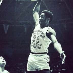 Lynbert Johnson is listed (or ranked) 11 on the list The Greatest Wichita State Basketball Players of All Time
