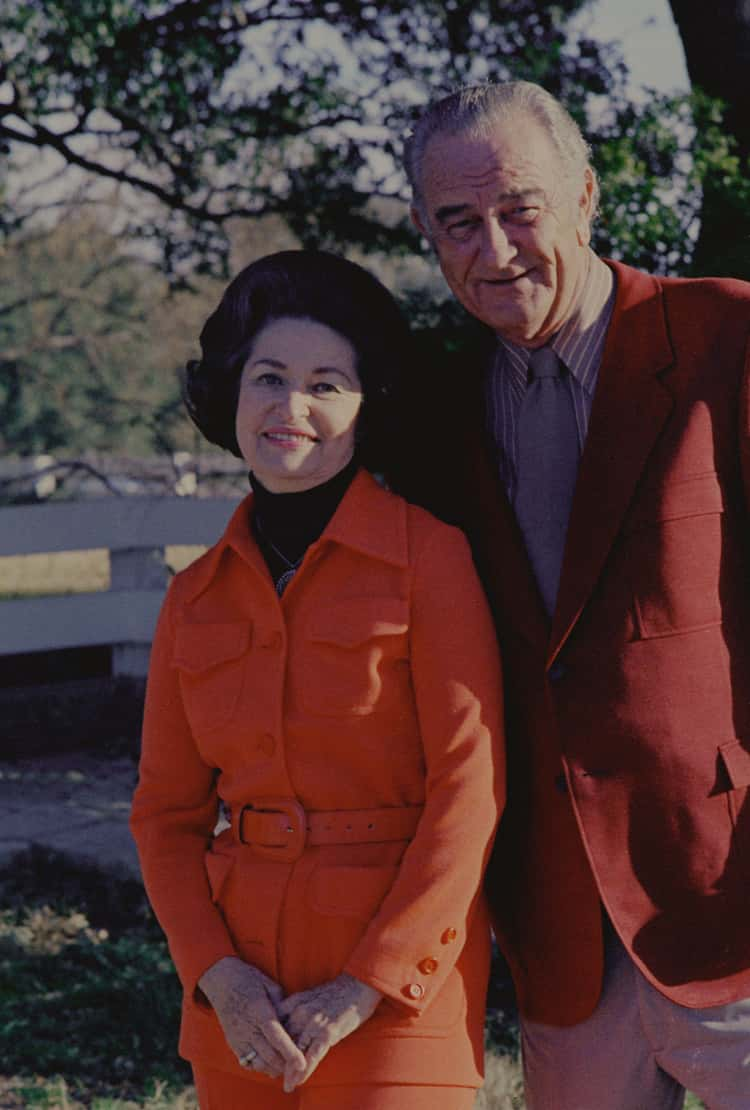 Lyndon B. And Lady Bird Johnson's Barbecue Sauce
