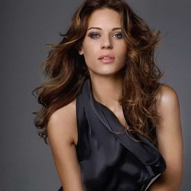 Lyndsy Fonseca is listed (or ranked) 4 on the list The Most Beautiful Overlooked Celebrity Bodies (Women)