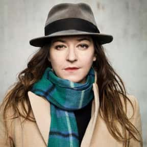 Lynne Ramsay is listed (or ranked) 7 on the list The Greatest Female Film Directors