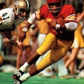 Lynn Swann is listed (or ranked) 12 on the list The Best USC Trojans Players of All Time