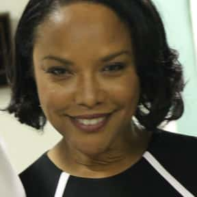 Lynn Whitfield is listed (or ranked) 6 on the list Famous People Named Lynn