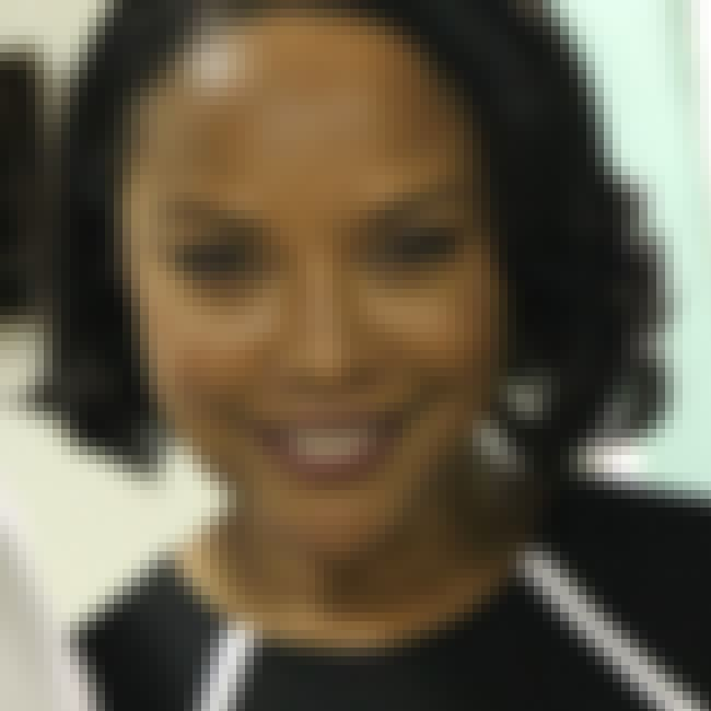 Lynn Whitfield is listed (or ranked) 2 on the list Lost In Oz Cast List