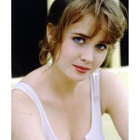 Lysette Anthony is listed (or ranked) 7 on the list Full Cast of Dracula: Dead And Loving It Actors/Actresses