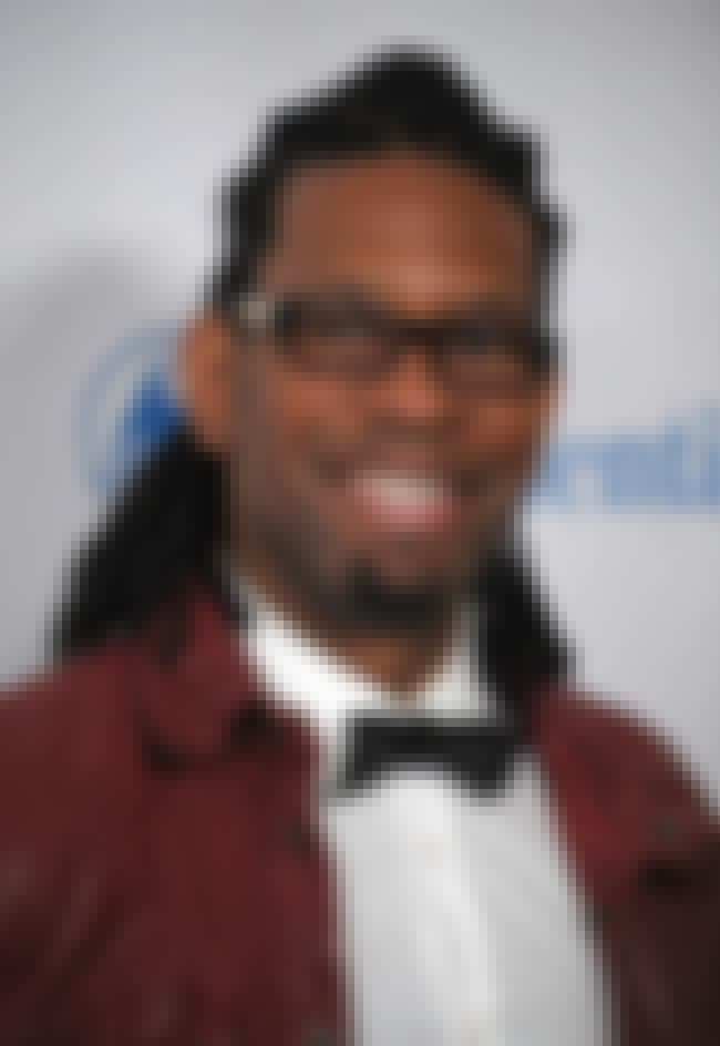 LZ Granderson is listed (or ranked) 25 on the list Famous Male Sportscasters