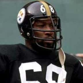 L. C. Greenwood is listed (or ranked) 14 on the list People Who Should Be in the Pro Football Hall of Fame