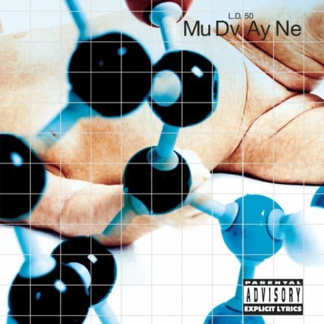 L.D. 50 is listed (or ranked) 1 on the list The Best Mudvayne Albums of All Time