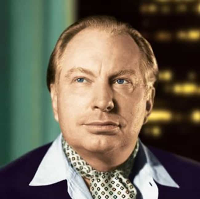 L. Ron Hubbard is listed (or ranked) 1 on the list Famous Male Religious Leaders