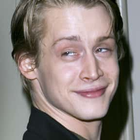 Macaulay Culkin is listed (or ranked) 17 on the list Famous Virgo Male Celebrities
