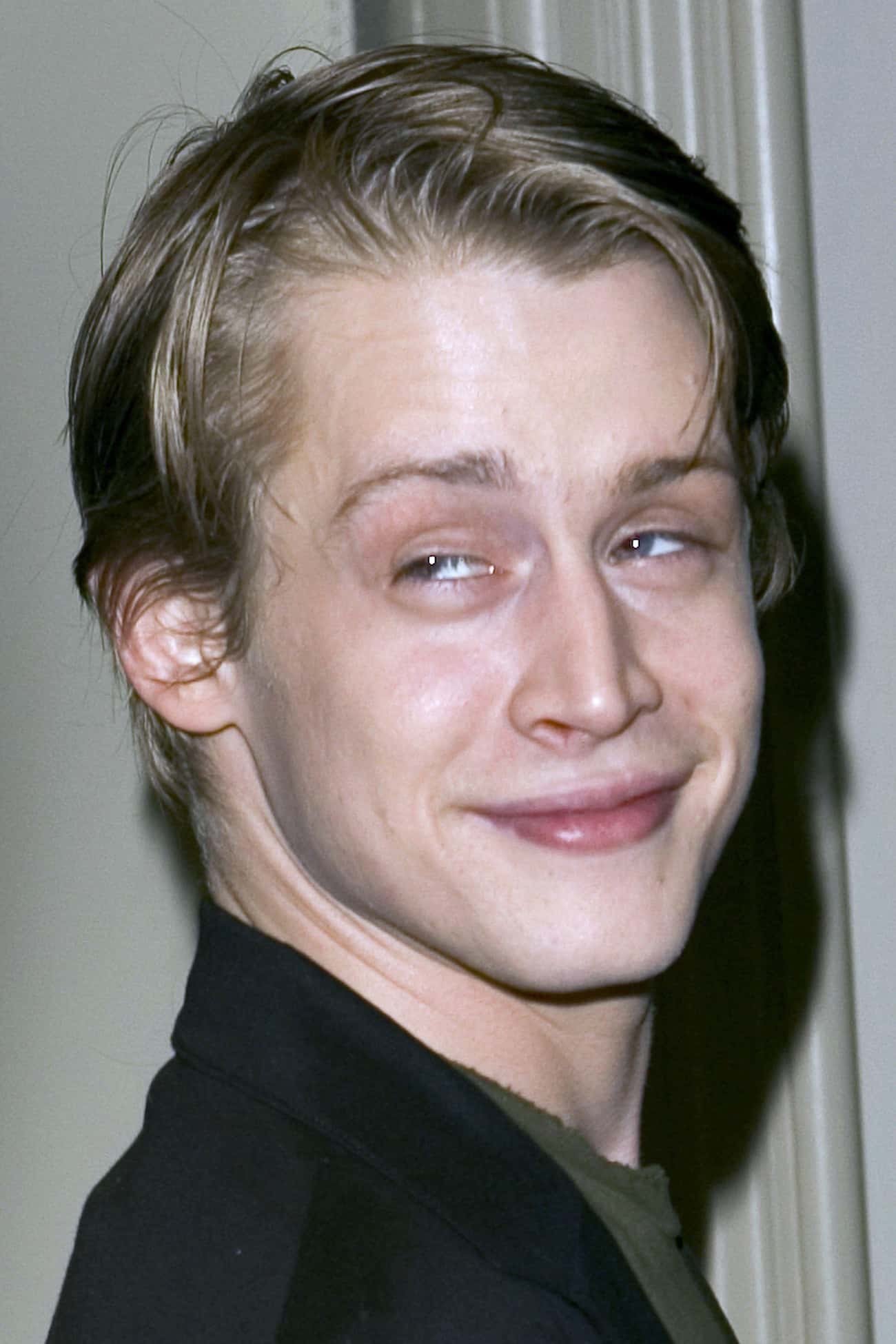 Macaulay Culkin is listed (or ranked) 2 on the list Male Celebrities Who Are 5'6""