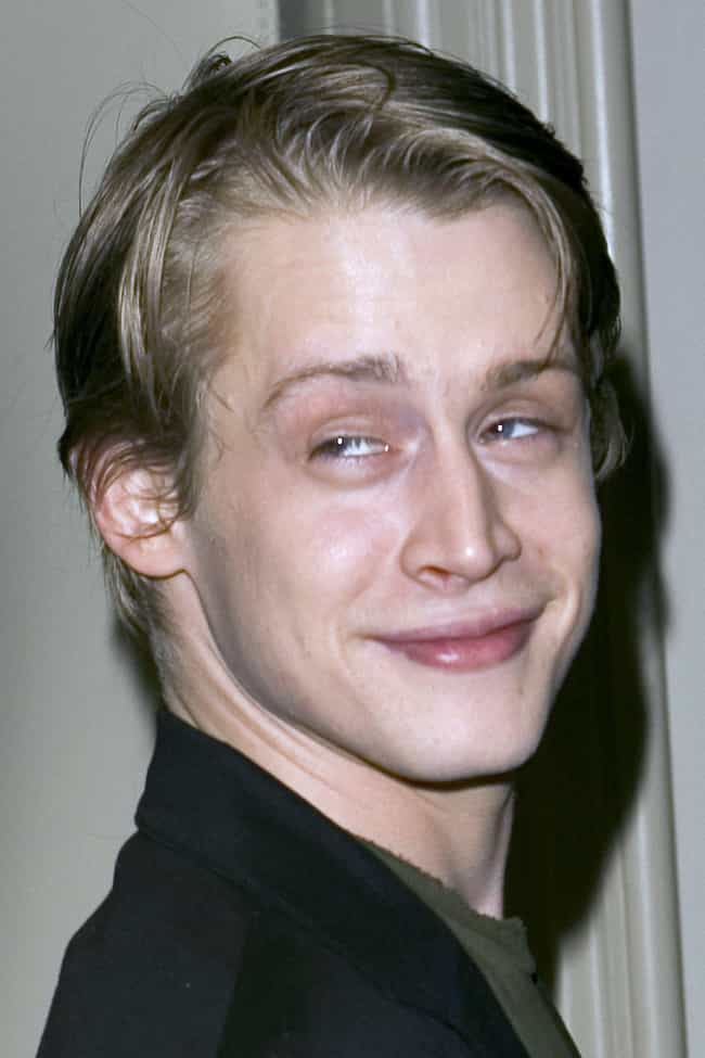 Macaulay Culkin is listed (or ranked) 2 on the list Male Celebrities Who Are 5'6