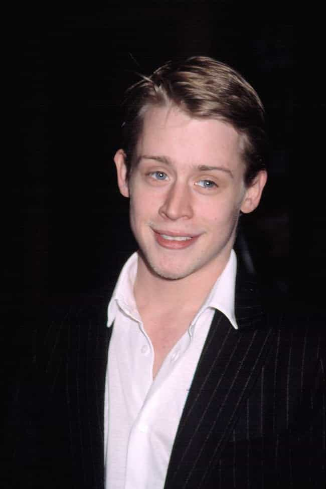 Macaulay Culkin is listed (or ranked) 7 on the list Celebrity Men Who Are Even Shorter Than You Already Thought