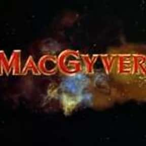 MacGyver is listed (or ranked) 23 on the list The Best 1980s Primetime TV Shows