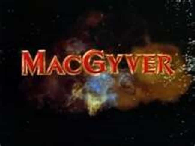 MacGyver is listed (or ranked) 3 on the list TV Shows Produced By Henry Winkler
