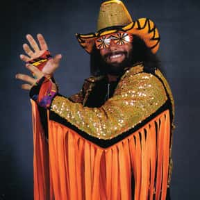 Randy Savage is listed (or ranked) 8 on the list The Best WWE Superstars of the '90s