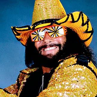 Image of Random Best WWE Superstars of '80s