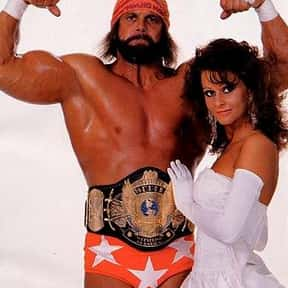 Randy Savage is listed (or ranked) 1 on the list The Best Pro Wrestling Champions