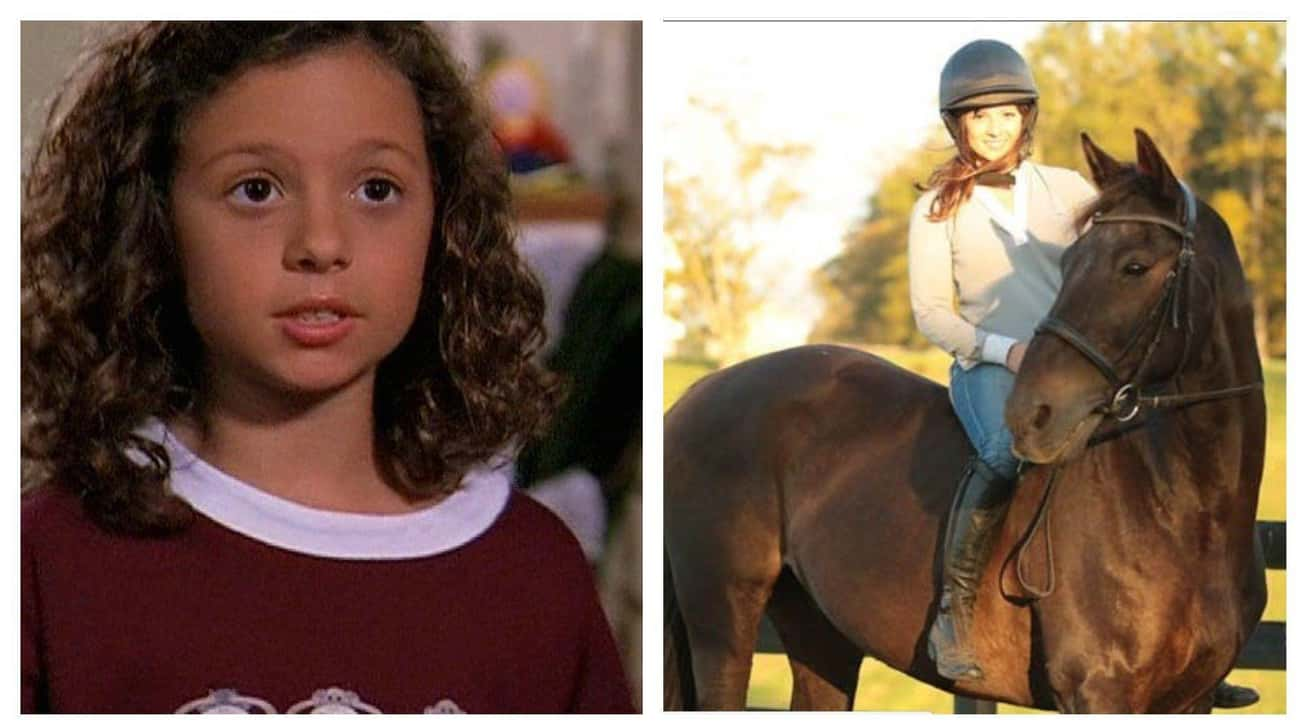 Mackenzie Rosman Posed for 'Ma is listed (or ranked) 3 on the list The Cast Of 7th Heaven: Where Are They Now?