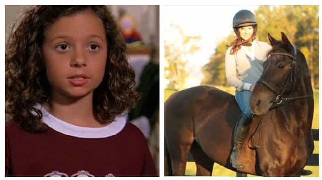 Mackenzie Rosman is listed (or ranked) 4 on the list The Cast Of 7th Heaven: Where Are They Now?