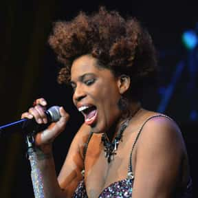 Macy Gray is listed (or ranked) 25 on the list Grammy Award for Best Female Pop Vocal Performance Winners List