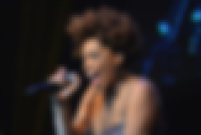 Macy Gray is listed (or ranked) 1 on the list Famous Western Reserve Academy Alumni