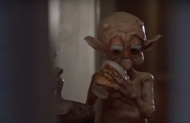 Mac and Me is listed (or ranked) 3 on the list Movies That No '90s Kid Is Nostalgic About