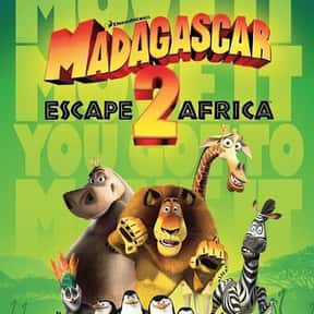 Madagascar: Escape 2 Africa is listed (or ranked) 23 on the list The Best Movies for 10-Year-Old Kids