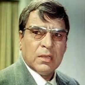 Madan Puri is listed (or ranked) 1 on the list Full Cast of Kranti Actors/Actresses
