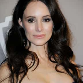 Madeleine Stowe is listed (or ranked) 1 on the list Famous People Named Madeleine
