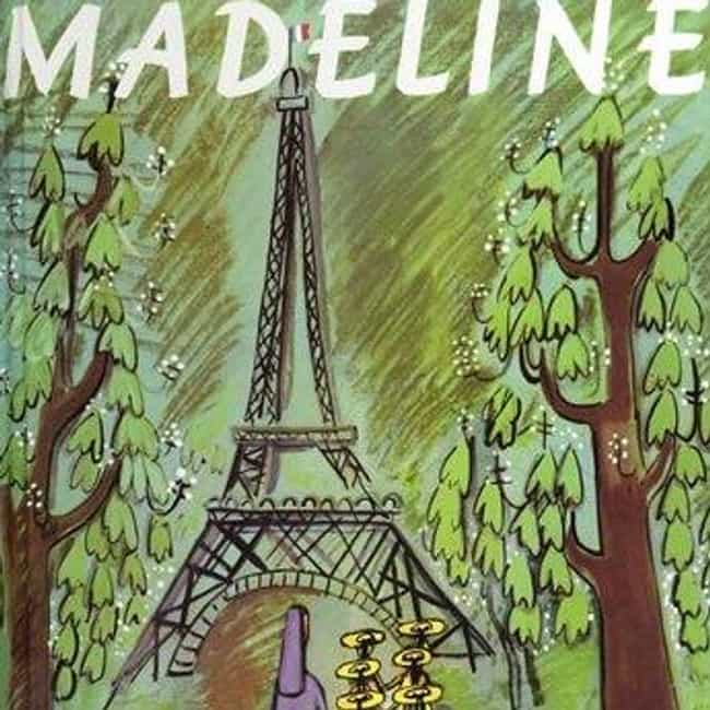 Madeline is listed (or ranked) 3 on the list Children's Books You Didn't Realize Kids Are Still Reading
