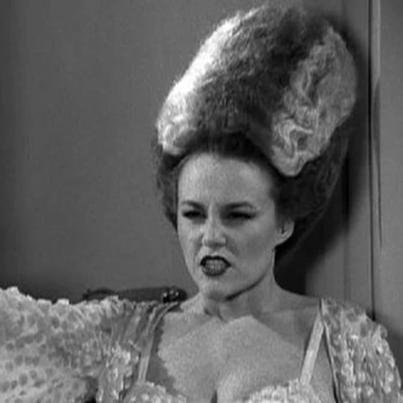 Madeline Kahn is listed (or ranked) 3 on the list Actors in the Most Mel Brooks Movies
