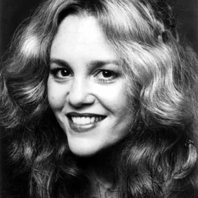 Madeline Kahn is listed (or ranked) 2 on the list Famous People Who Died of Ovarian Cancer